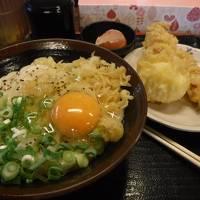 高松でうどんを食べよう 【山陰・四国遠征3泊5日】
