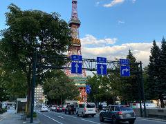 【2020】Jリーグ アウェー観戦 札幌遠征 旅行記【1日目/後編】