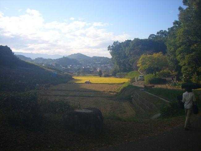 石の飛鳥 奈良2015秋