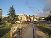 イタリア周遊とオーストリア・スイス+アルバニア・マケドニアの旅日記 27/53 アルバニア編    ローマ ⇒ アルバニア