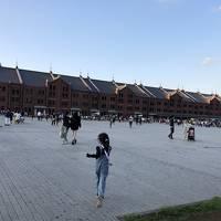 JR東海ツアーズで行く横浜 ② 2020年9月