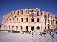 2001年 マグレブ諸国・イタリア北中部都市国家-C(チュニジア編)