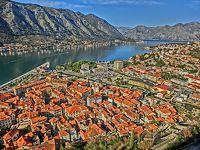 2020年年明け ボスニア・ヘルツェゴビナ モンテネグロ アルバニア訪問 その5