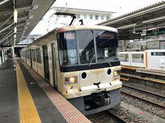 2020年9月東急線乗り直しの旅後篇