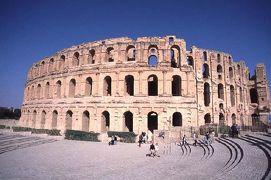 2002年 マグレブ諸国・イタリア北中部都市国家-C(チュニジア編)