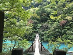 東海道五十三次を歩く旅☆其の三☆金谷宿→島田宿 ついでに絶景の夢の吊り橋へ☆