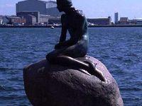 2003年 ヨーロッパ最北の地へ-D(デンマーク編)/コペンハーゲン