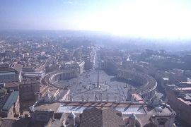 2002年 マグレブ諸国・イタリア北中部都市国家-E(バチカン編)