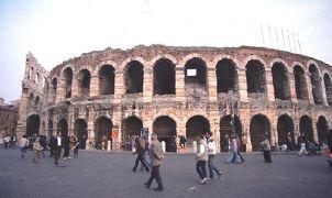 2002年 マグレブ諸国・イタリア北中部都市国家-H(イタリア編)/ベローナ・ミラノ