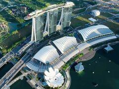 【シンガポール】3大マストスポットをご紹介