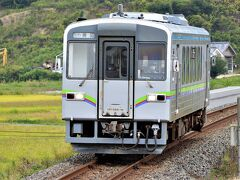 岡山の旅(1)井原鉄道など