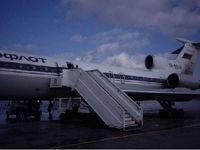 2000年 西アフリカ横断-A(ベナン編)