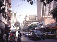2000年 西アフリカ横断-H(セネガル編)
