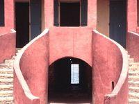2000年 西アフリカ横断-J(セネガル編)