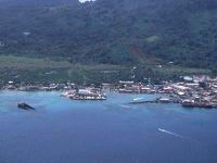 2003年 ミクロネシア・アイランドホッピング/マーシャル諸島ダイビング-A(ミクロネシア編)