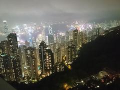 大学生のベトナム・香港旅行  5日目(香港)  日帰り観光