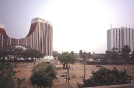 2000年 西アフリカ横断-B(トーゴ編)