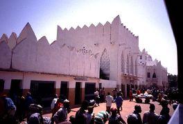 2000年 西アフリカ横断-E(ブルキナファソ編) / 日本大使館のない国での旅券紛失