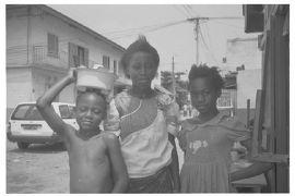 2000年 西アフリカ横断-F(コートジボアール編) /旅券再発給