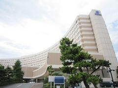 ヒルトン東京ベイ2020~旅行記~