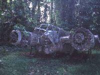 2001年 パプアニューギニアとグレートバリアリーフ-C(パプアニューギニア編)