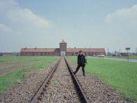 2001年 シベリア鉄道経由バルト諸国-H(ポーランド編)/アウシュビッツ