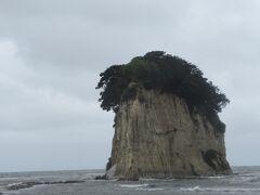 能登の自然は厳しい・・・世界一長いベンチに座り眺めた日本海!砂浜を走った千里浜!