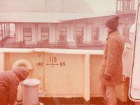 むかーしムカシ、青春があったとさ-1 1974年シベリア横断パリ行き