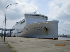 GOTOトラベル・ドライブ旅 Part2.新日本海フエリー乗船