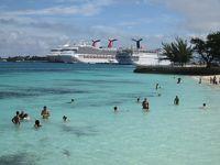 2010年 カリブ海の島国をめぐる-B(バハマ編)/ナッソー