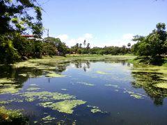 シェムリ百景…シェムリアップ川沿いをの~んびりぶらり散歩