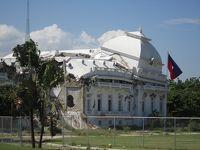2010年 カリブ海の島国をめぐる-F(ハイチ編)