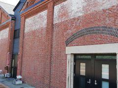 福井・敦賀:赤レンガ倉庫、河野:北前船主の館