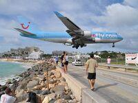 2010年 カリブ海の島国をめぐる-J(セント・マーチン編)