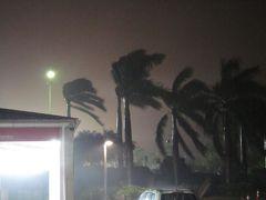 2010年 カリブ海の島国をめぐる-I(アンティグア・バーブーダ編)/ハリケーン直撃