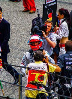 上海F1シリーズ Vol.5