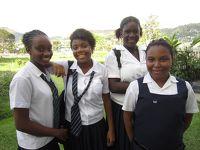 2010年 カリブ海の島国をめぐる-O(セントビンセント・グレナディーン諸島編)