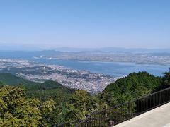 関パスを使い倒して、京都・滋賀へ