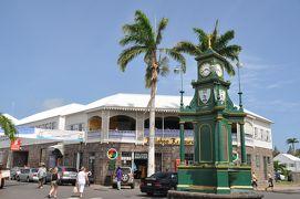2010年 カリブ海の島国をめぐる-K(セントクリストファー・ネイビス編)