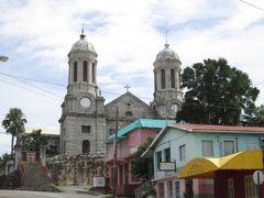 2010年 カリブ海の島国をめぐる-M(アンティグア・バーブーダ編)/首都セントジョンズ