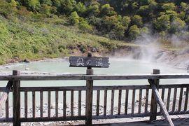 新潟から3度目の新日本海フェリー利用の北海道旅行 12日間 その5 登別温泉から十勝川温泉へ