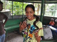 2010年 カリブ海の島国をめぐる-R(トリニダード・トバゴ編)