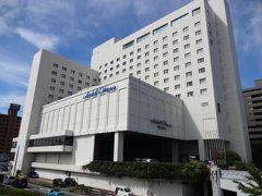 旅行者気分で!ホテルオークラ新潟宿泊記