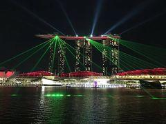 シンガポールひとり旅  ②