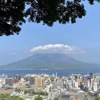 goto鹿児島出張&観光とグルメ旅