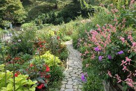 秋の熱海旅行♪ Vol.32 ☆アカオハーブ&ローズガーデン:美しい初秋の花風景♪