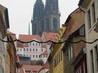 ドイツの魅力13日間旅行記⑮マイセンの街歩き観光