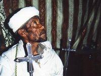2003年 エチオピアとキリマンジャロ登山-A(エチオピア編)/ラリベラ