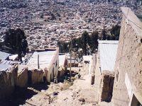 1996年 ボリビア