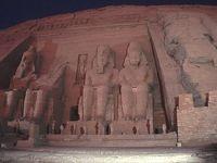 2001年 中東旅行-B(エジプト編)